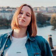Наташа Астафьева