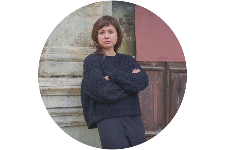 Елена Васильева рассказывает, где купить свитер