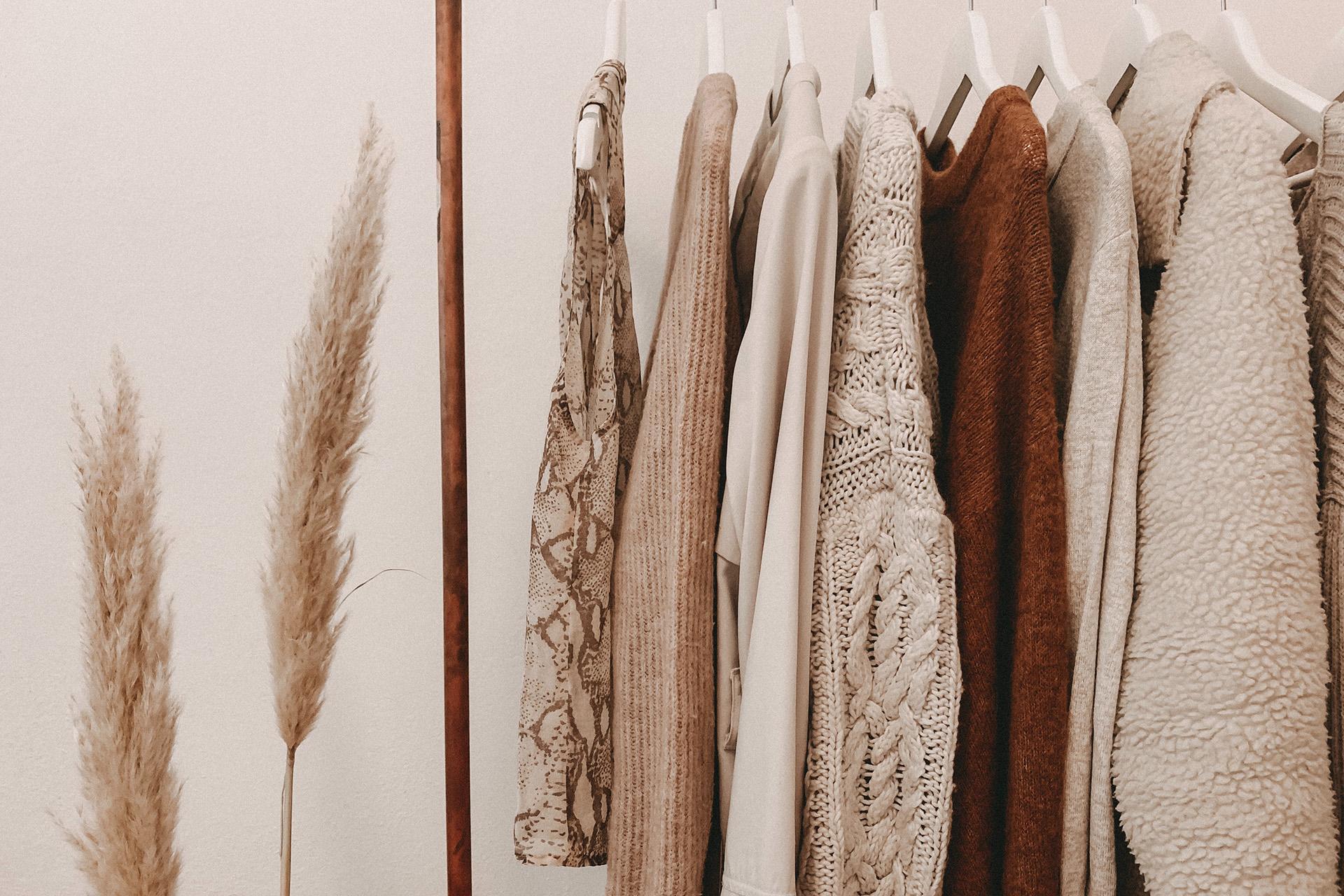 Инстаграм-магазины одежды