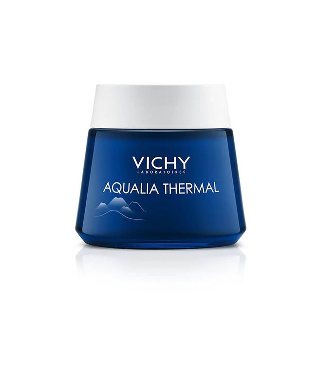 Ночной спа-уход Aqualia Thermal от Vichy