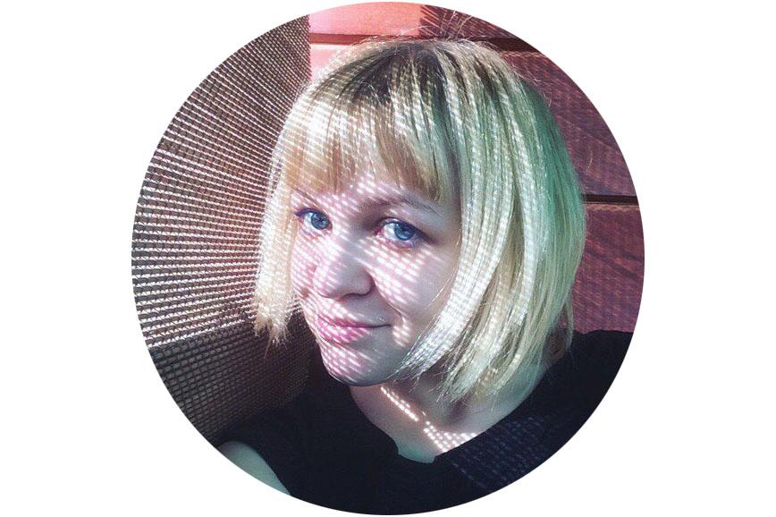 Алёна Меркурьева оформила пожертвование фонду «Хрупкие люди»