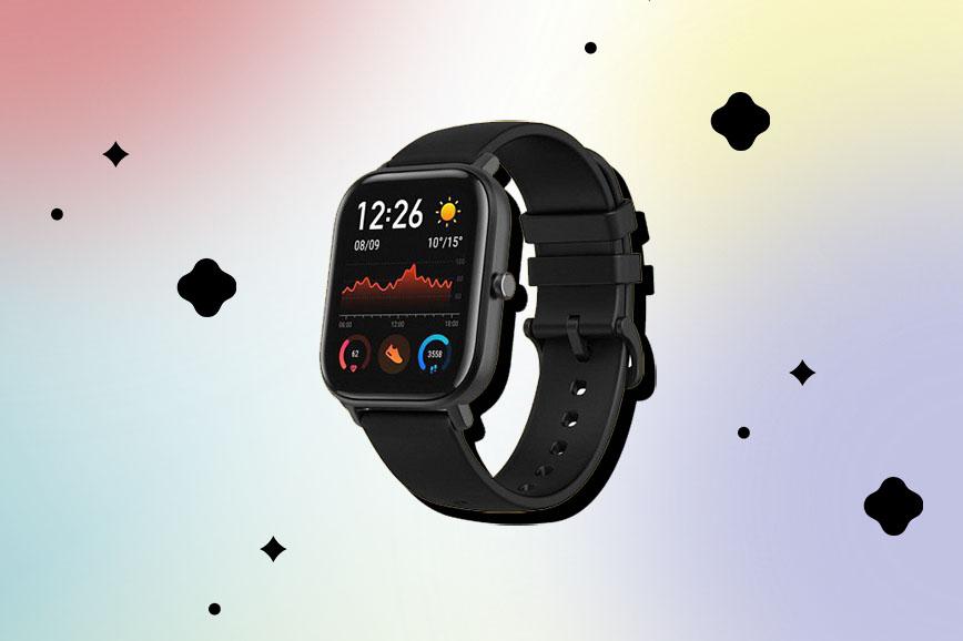 Подарок мужчине: Smart-часы