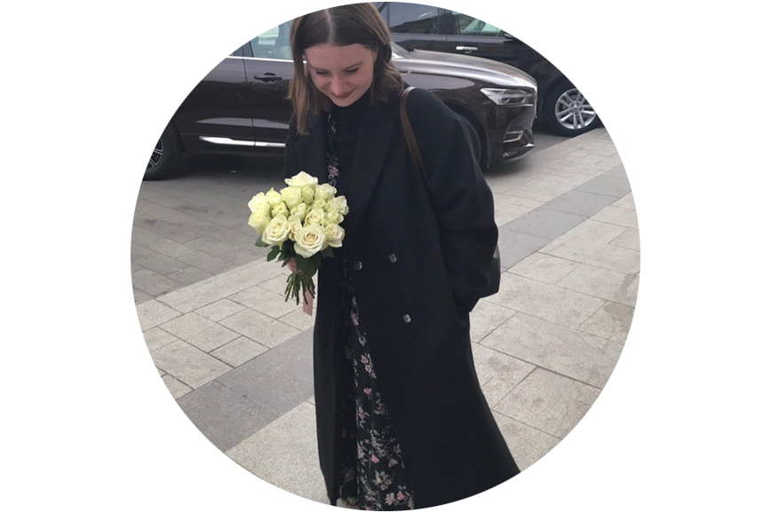 Галя Ломтиков рассказывает, где купить пальто