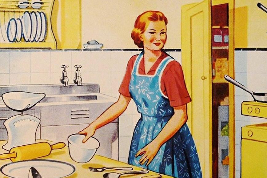«Назад в 1950-е» —последствия коронавируса для женщин