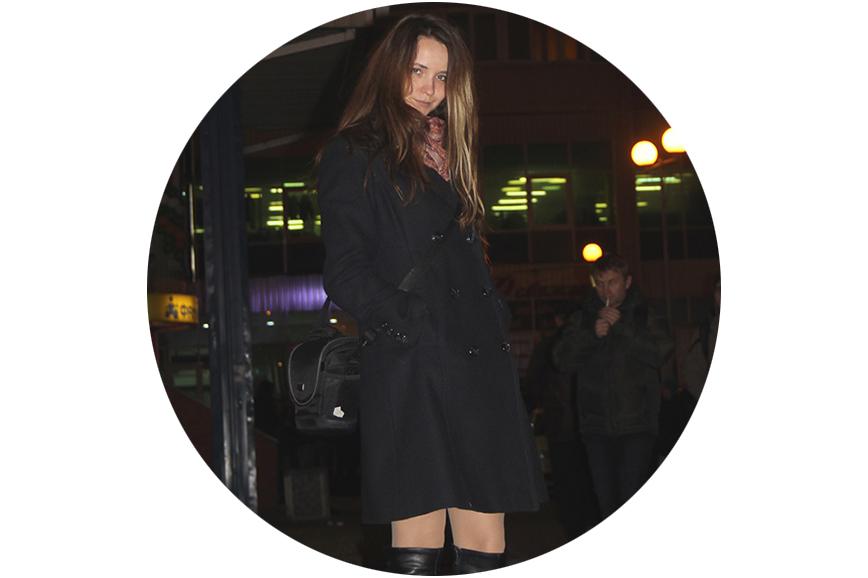 Татьяна Нестерович рассказывает, где купить пальто