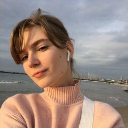 Мария Обухова