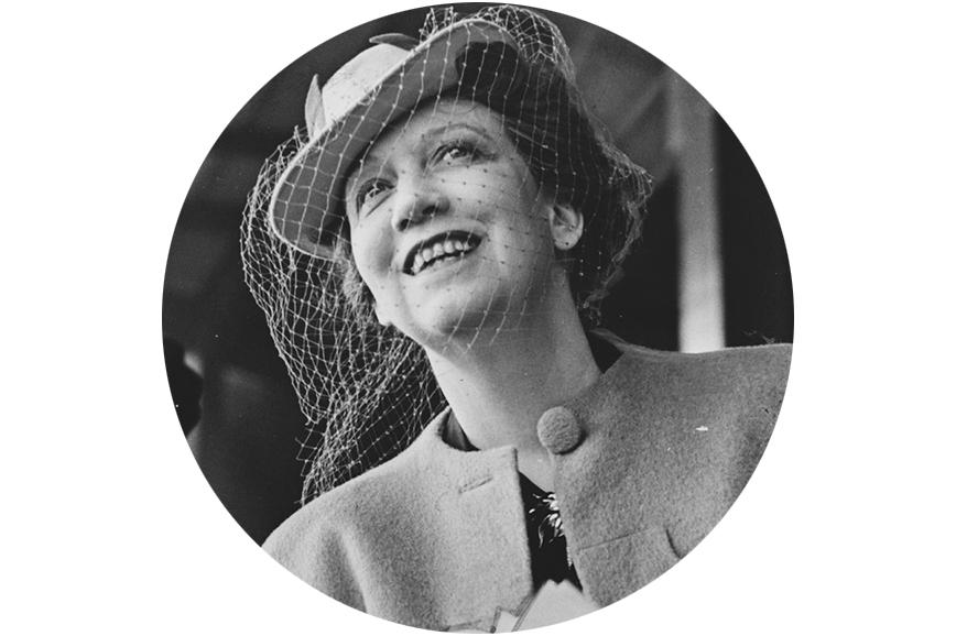 Элизабет Арден — создательница бьюти-бренда Elizabeth Arden