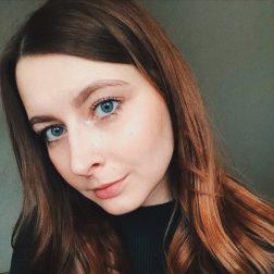 Ксения Кривцова