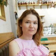 Алёна Чепуркова