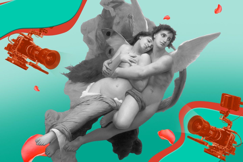 Почему в порно секс без презерватива