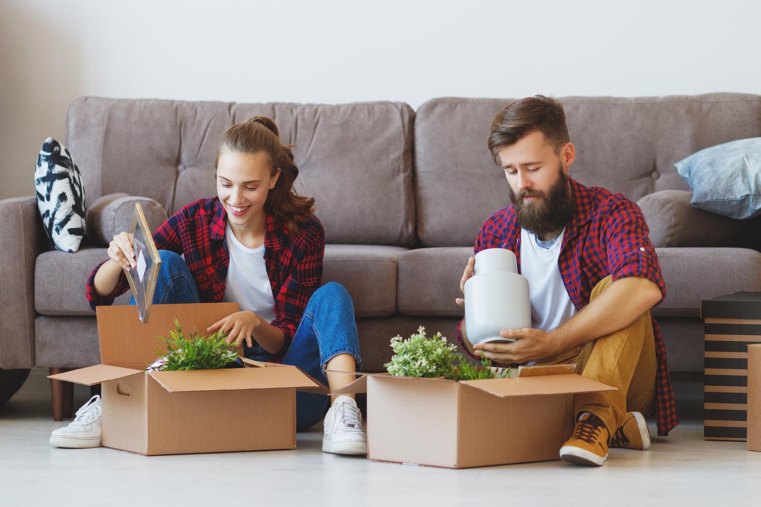 10 способов преобразить квартиру без ремонта