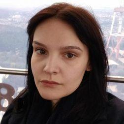 Лида Суягина