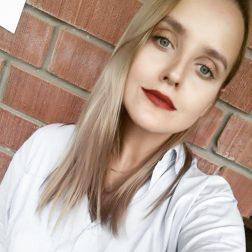 Лена Авдеева
