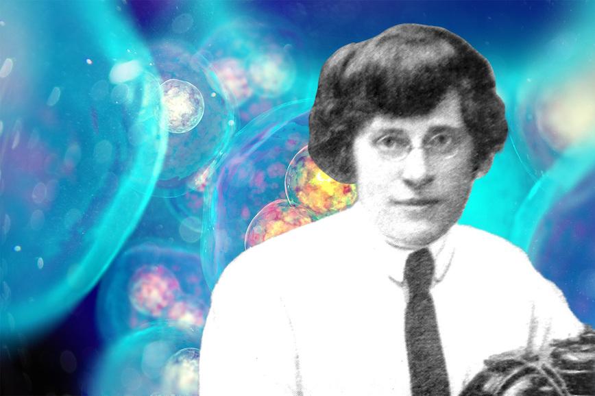 Женщины-учёные: Александра Глаголева-Аркадьева