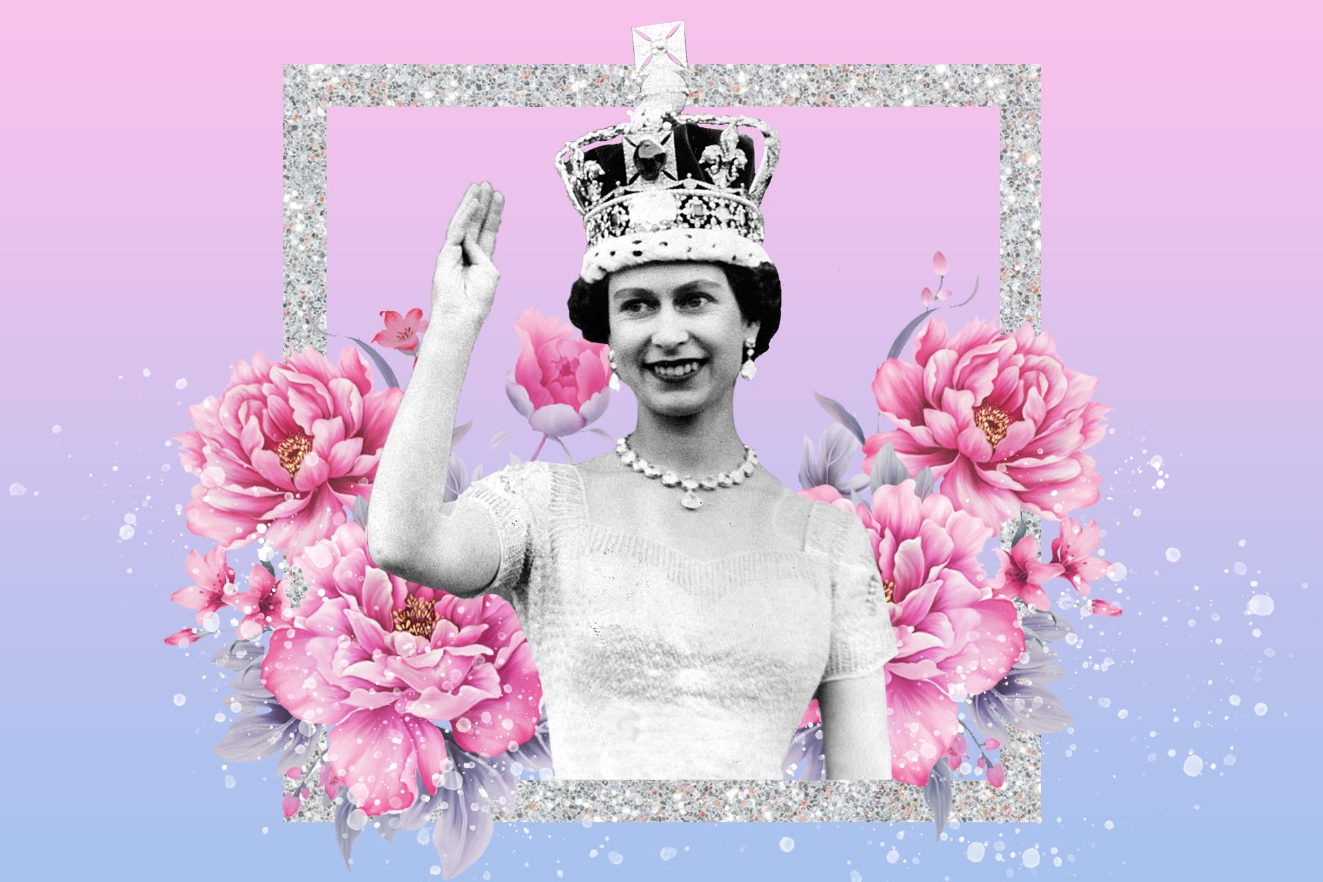жизнь королевы Елизаветы II