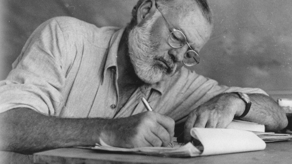 5 книг Эрнеста Хемингуэя, которые вы могли не читать