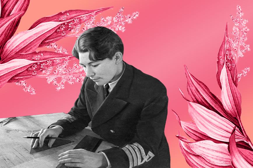 Женщины в мужских профессиях: капитан дальнего плавания Анна Щетинина