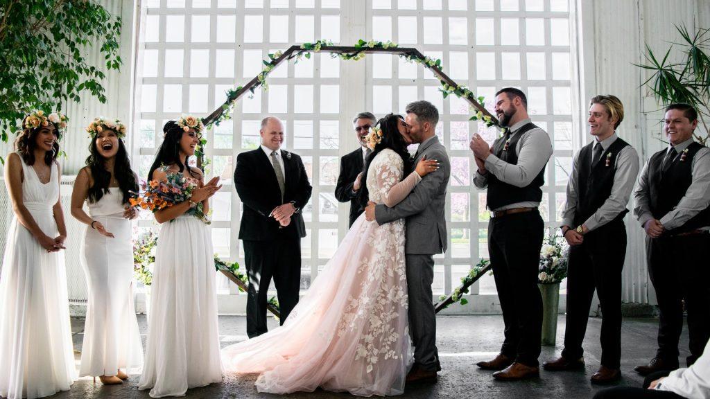 откуда пошли свадебные традиции