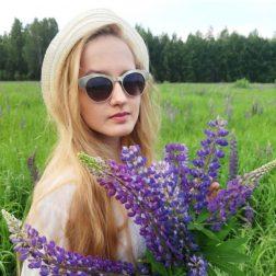 Ксения Плотникова