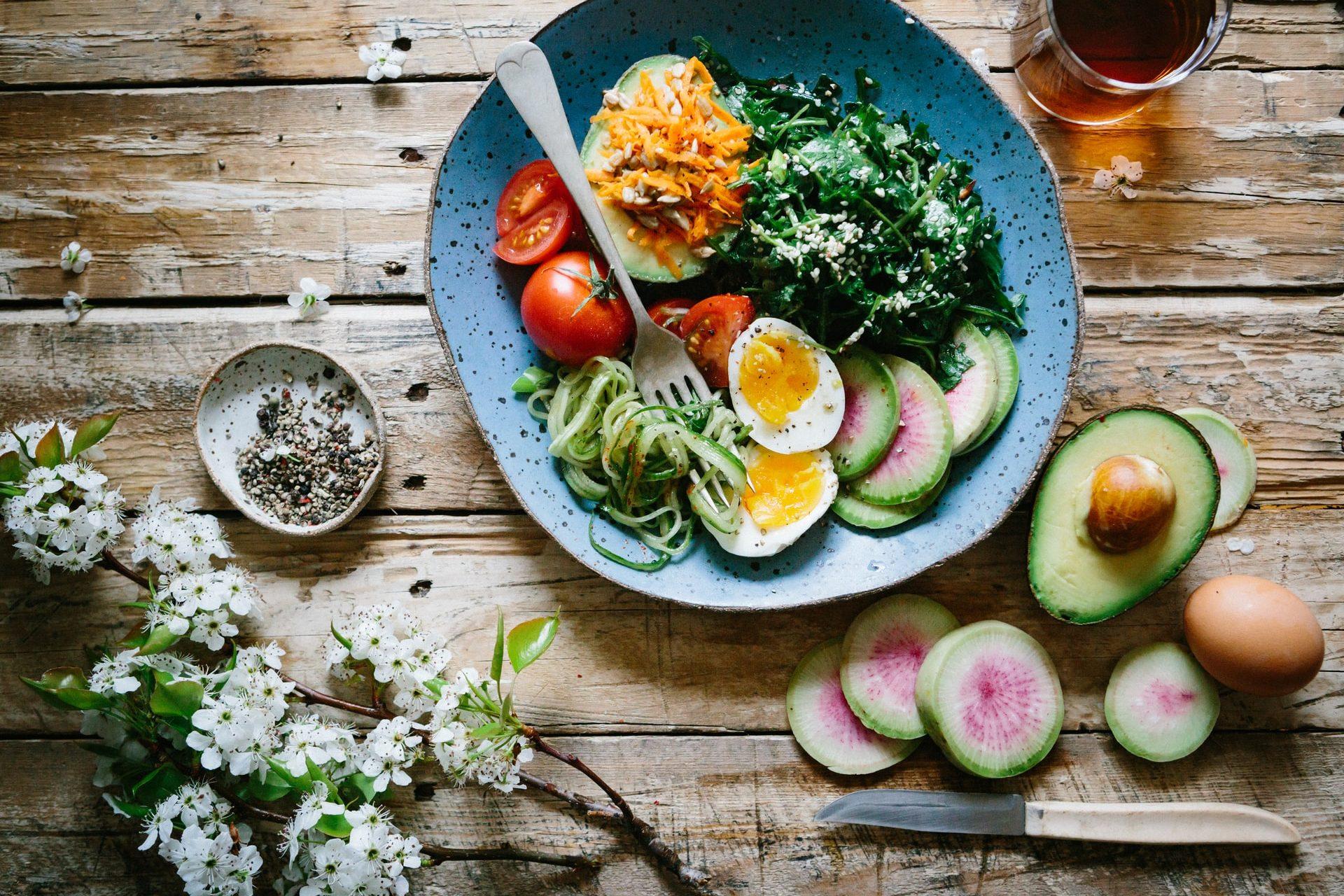 блоги с вкусными и полезными рецептами