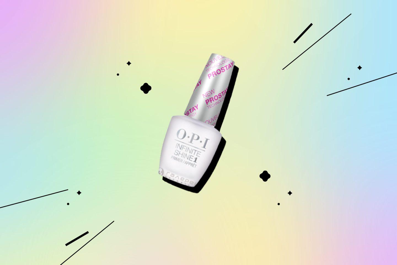 Базовое покрытие для ногтей OPI