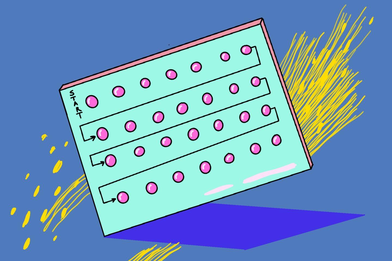 Комбинированные оральные контрацептивы защищают от нежелательной беременности на 99%.