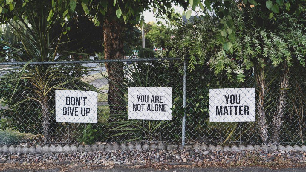 10 сентября — всемирный день предотвращения суицида.
