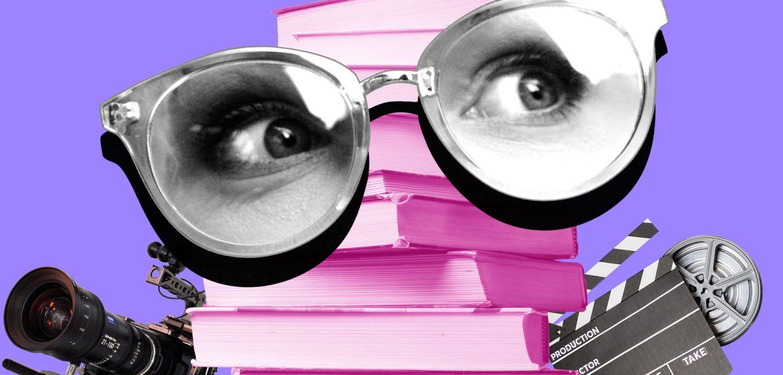 Книги о кино