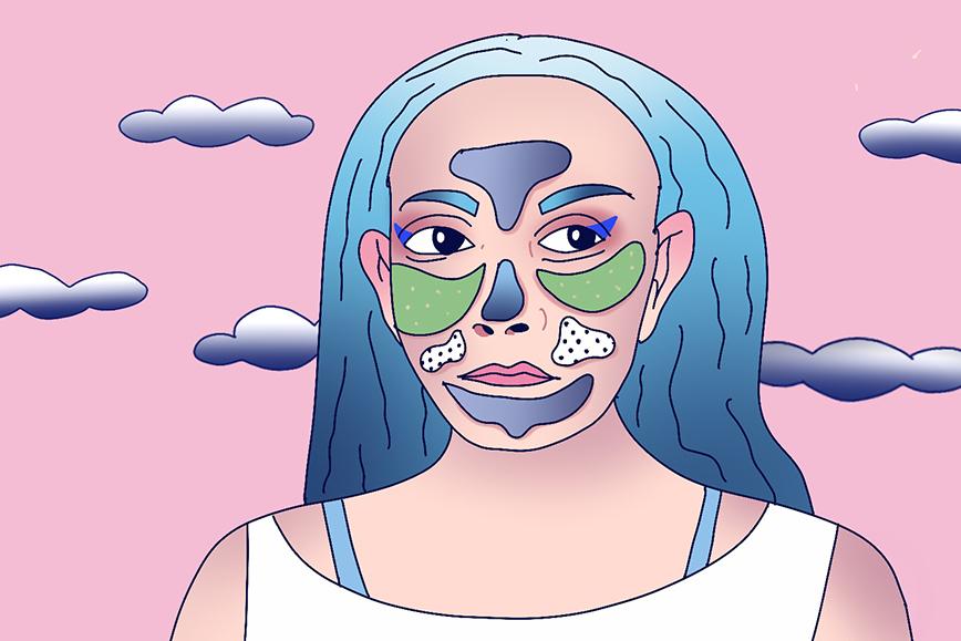 Проблемы с кожей: как выстроить уход