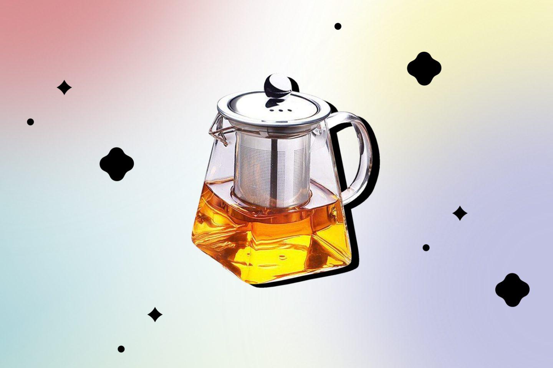 Товары для расслабления: хороший чайник