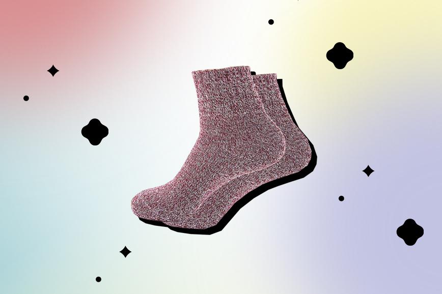 Товары на осень aliexpress: носки