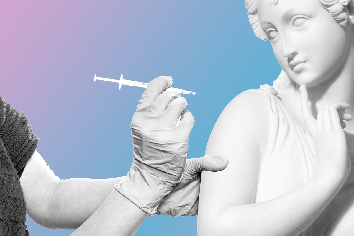 Прививка от гриппа и побочные эффекты