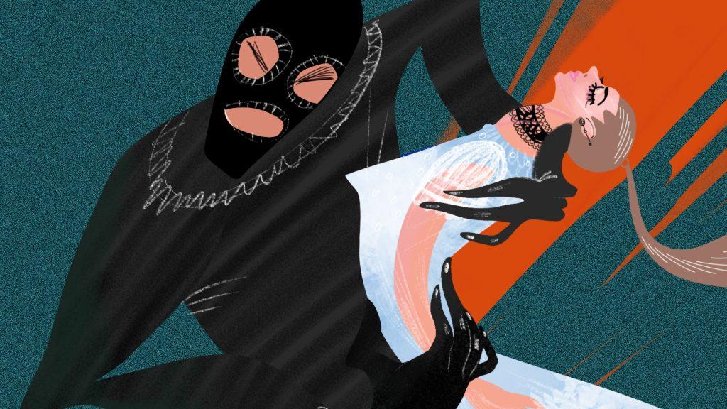 Почему возникают фантазии об изнасиловании