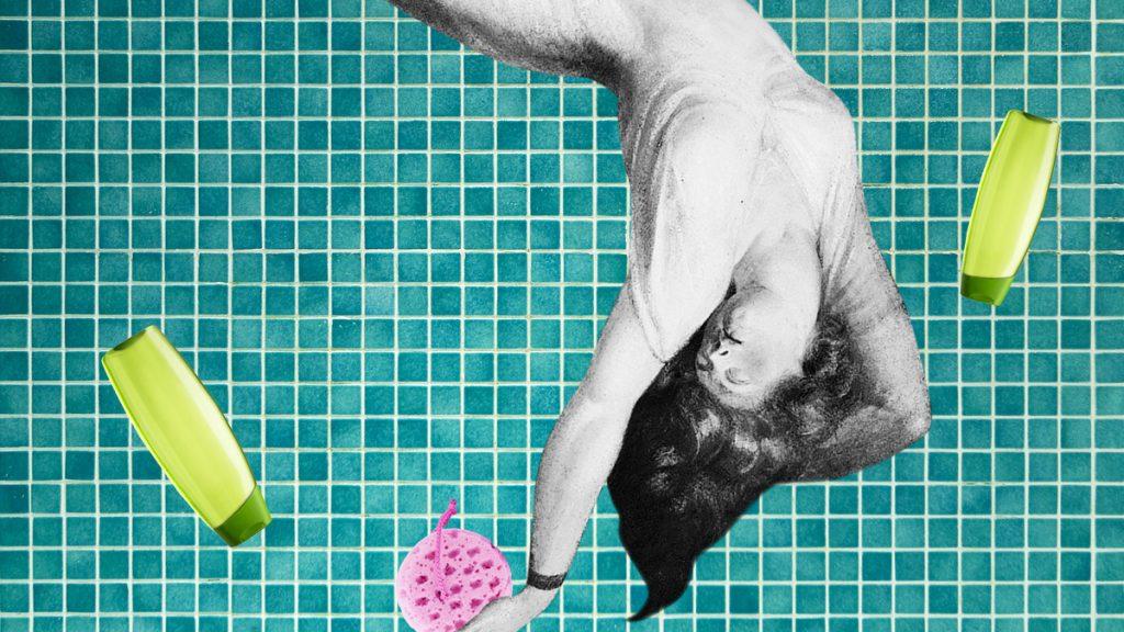 как часто нужно мыться