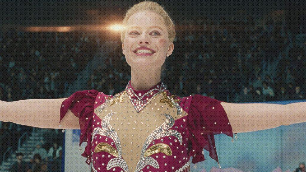 Фильмы о женщинах в спорте: обложка
