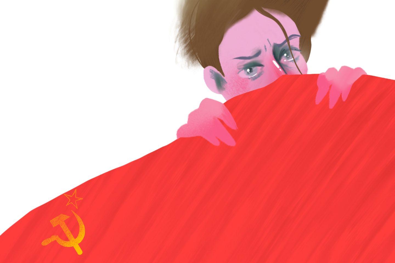 Секс в СССР был запретной темой даже среди супругов. Женщины не знали, что он может быть приятным.
