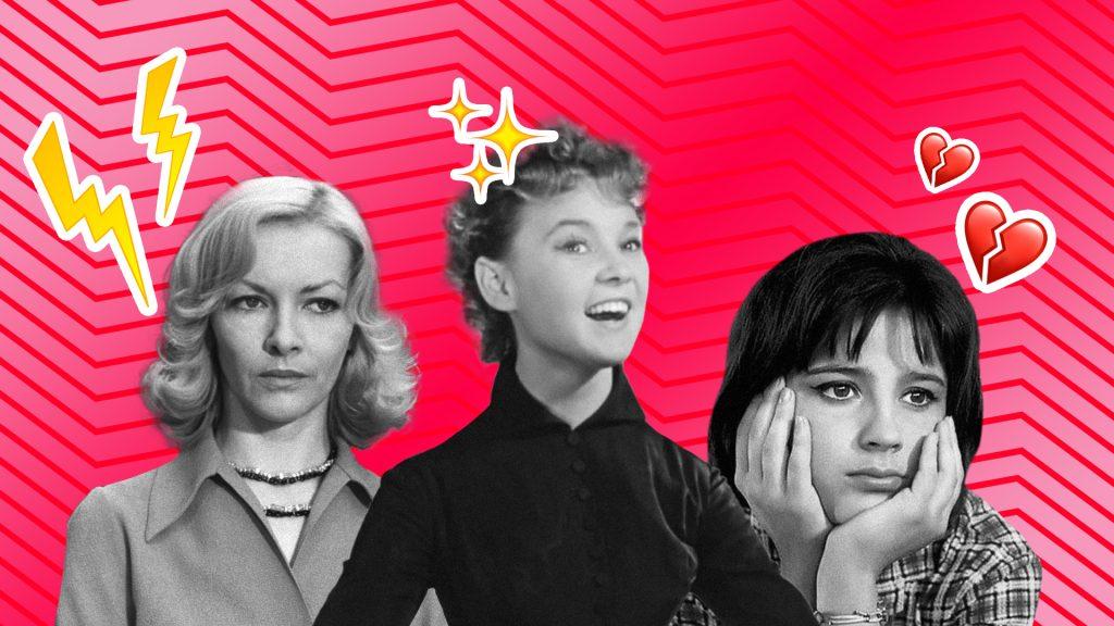 советские новогодние фильмы
