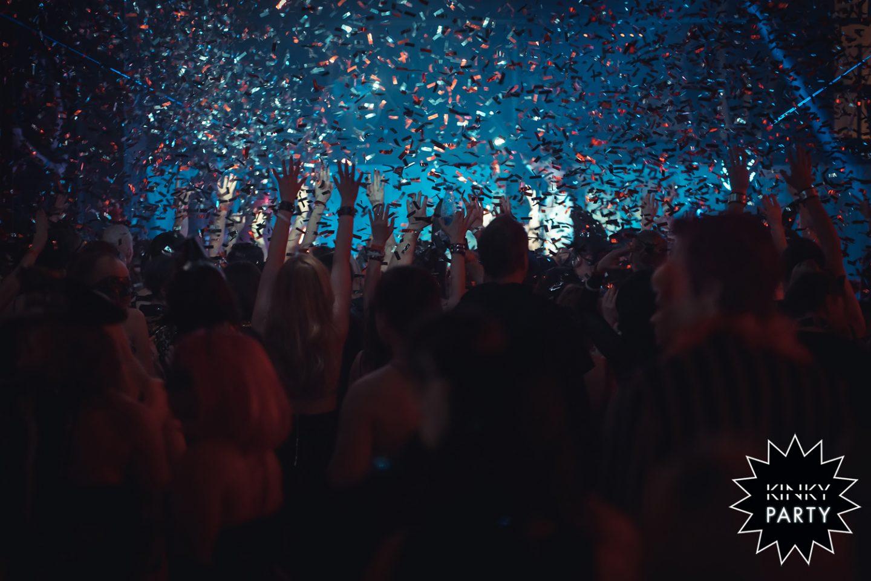 Кинки-вечеринки — это не про секс, а про самовыражение.