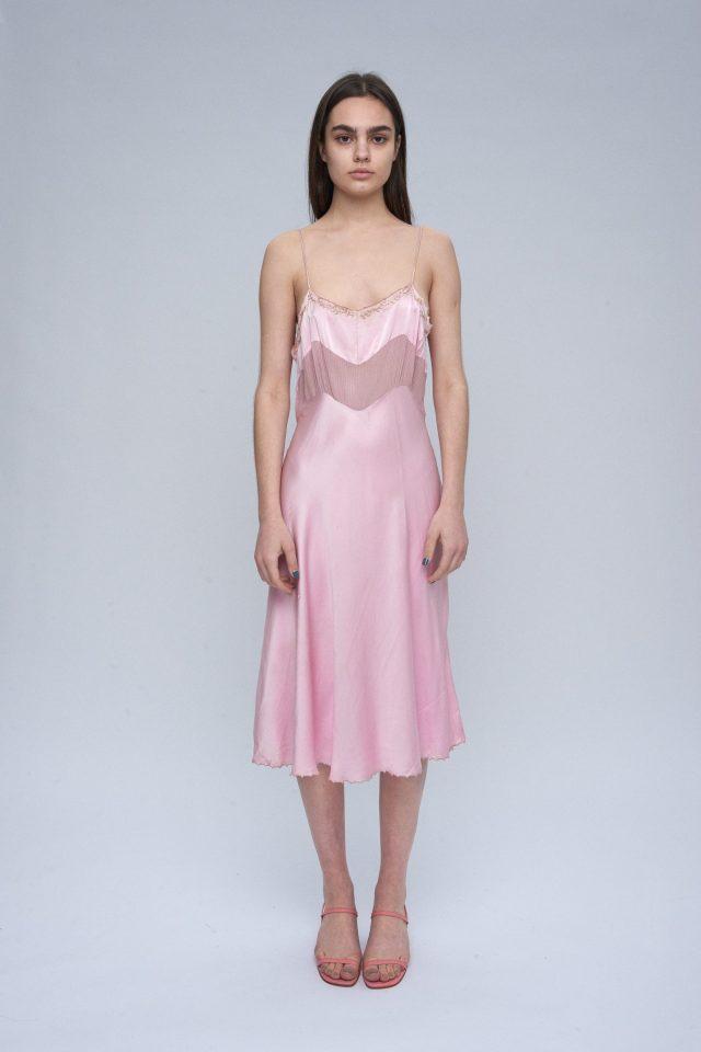 магазины винтажной одежды: платье 1920-х годов