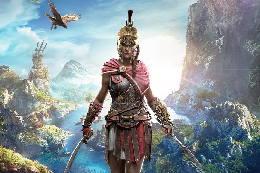 женщины и видеоигры