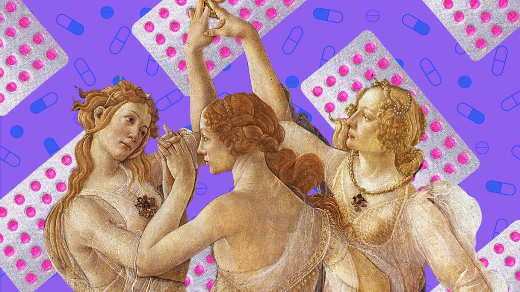 Мифы про комбинированные оральные контрацептивы