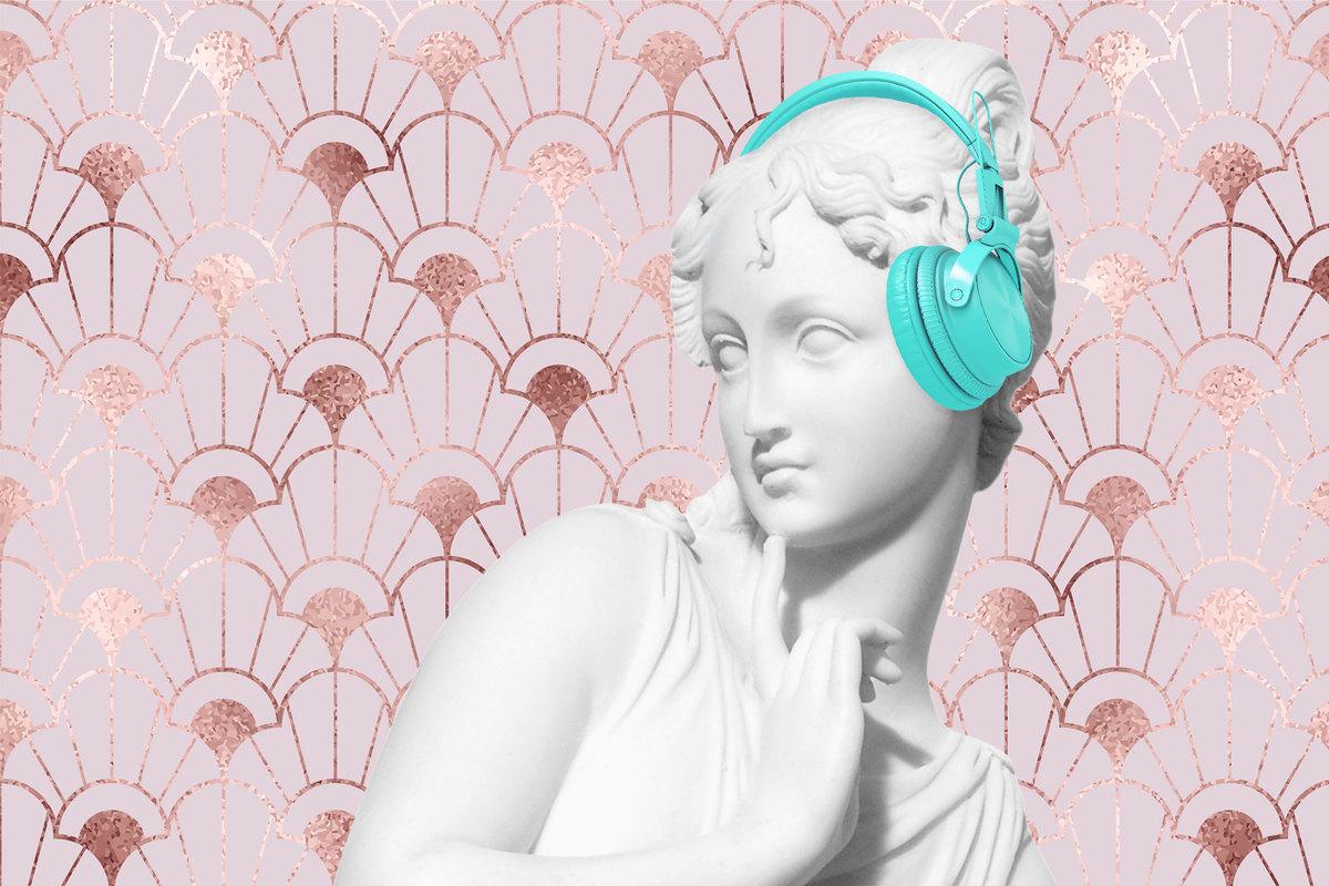 музыкальные подкасты