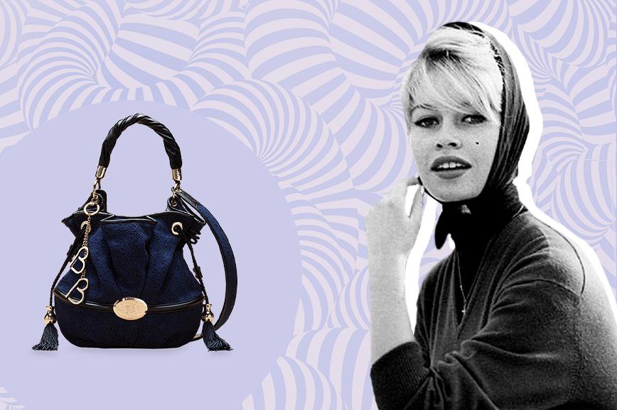 Le Brigitte Bardot Lancel