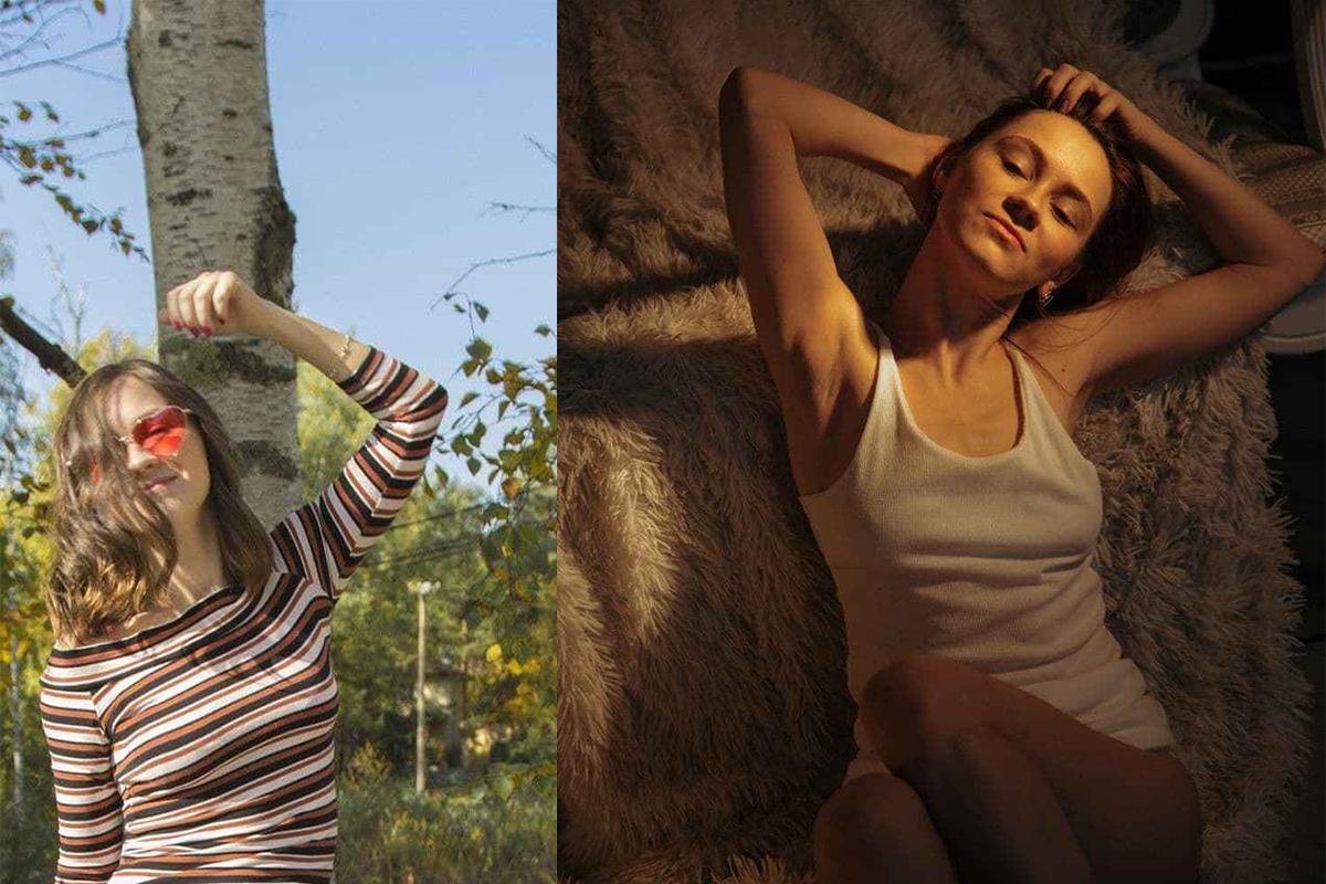 Арина Галахова: как я увеличила грудь