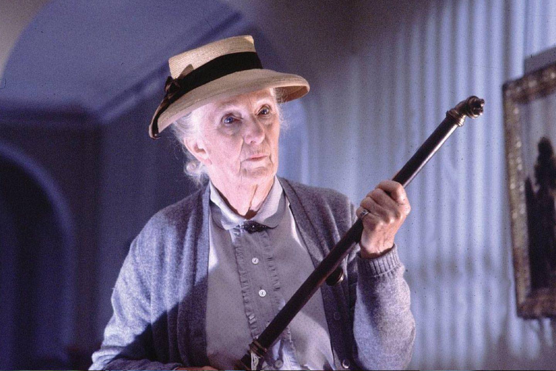Женщины детективы. Мисс Марпл