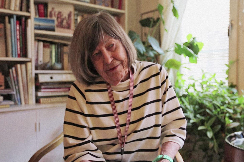 Шведская уборка — метод, который придумала Маргарета Магнуссон