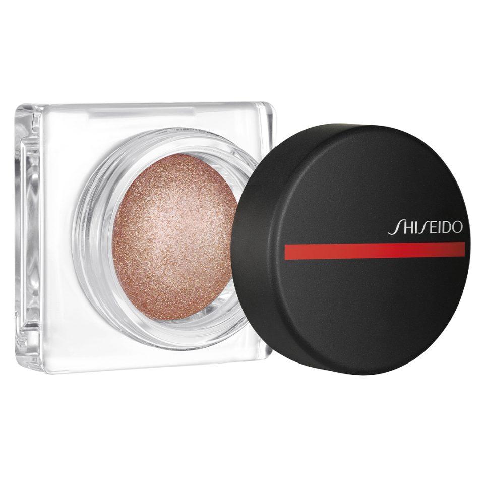 мономакияж: Shiseido Aura Dew