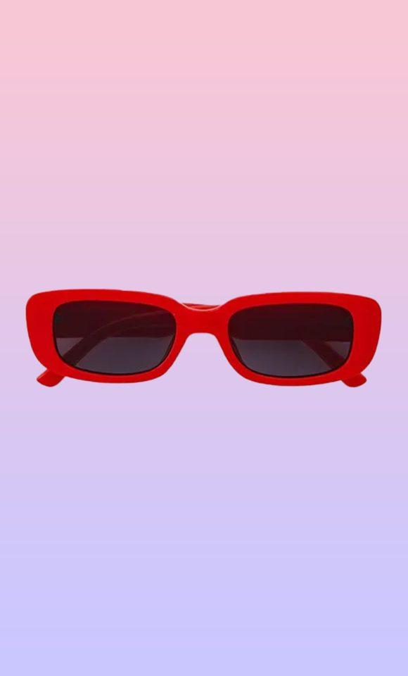 солнцезащитные очки в стиле 70-х