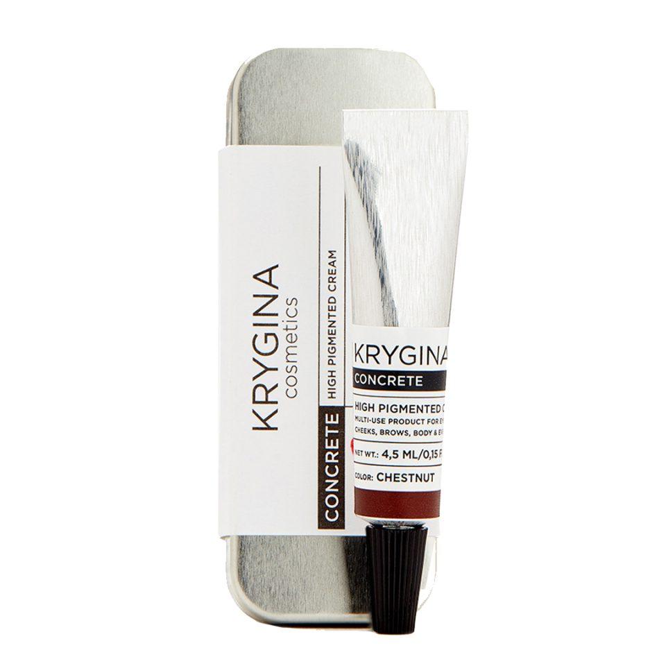 мономакияж: Krygina Cosmetics Concrete