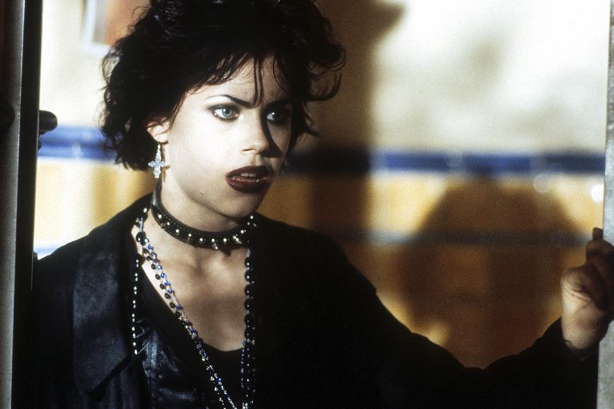 макияж 90-х: гранж